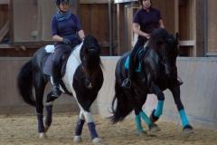 Training zu Märchentagen 2014